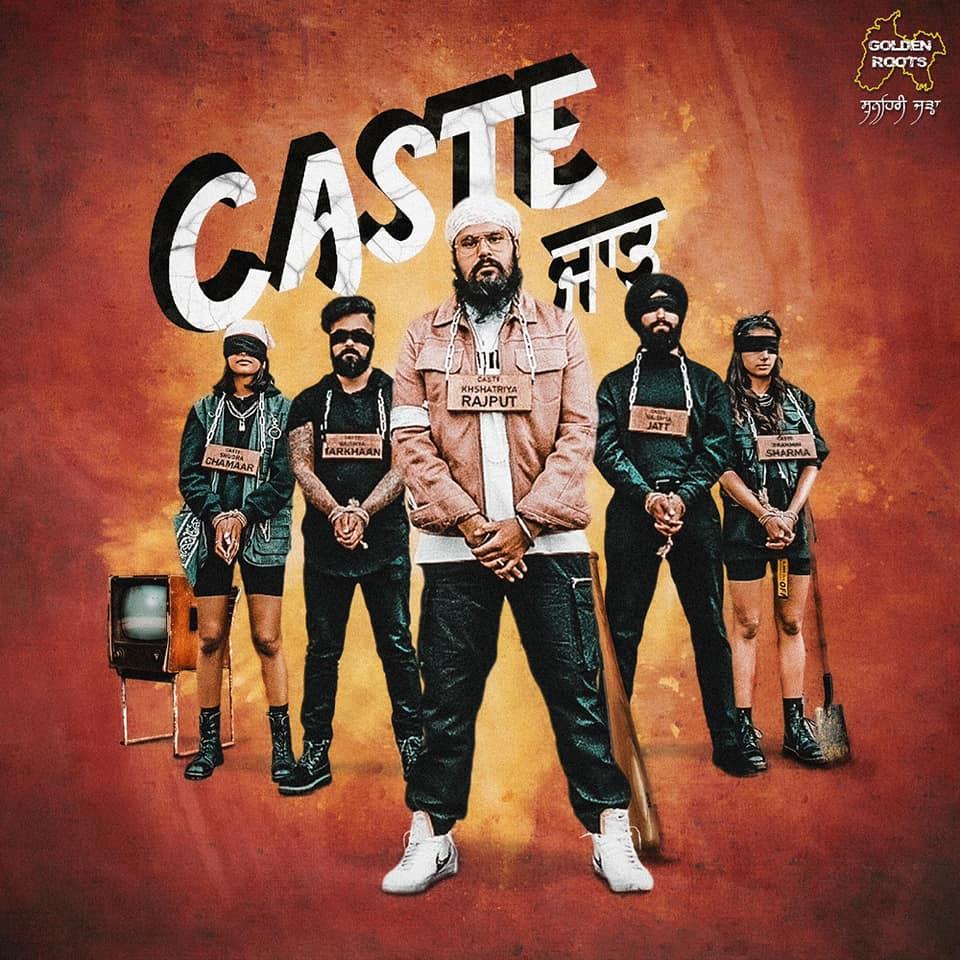 Golden Roots Caste