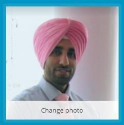 Sikh Matrimony Profile Photo